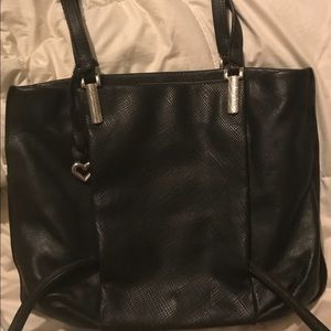 Black Brighton Purse (good for carry and conceal)